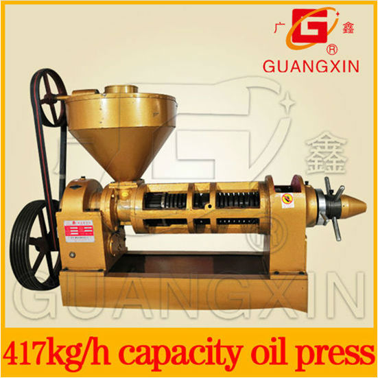 palm kernel cake oil extraction