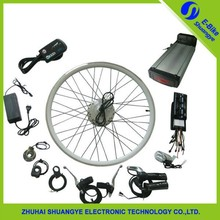 250w bikes electric bicycle kits,electric bike conversion kit with throttle,LED display