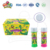 dinosaur century animal soap bubble water with a maze game