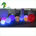 Hot Selling Inflatable Lighting Ball, LED Nine Inflatable Planets For Party Decoration / Advertising