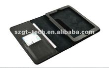2012 New Design Leather case for Ipad Mini, 2012 latest New for ipad mini case with back cover