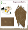 NEW PRODUCT MEDICAL Porous Capsicum Plaster