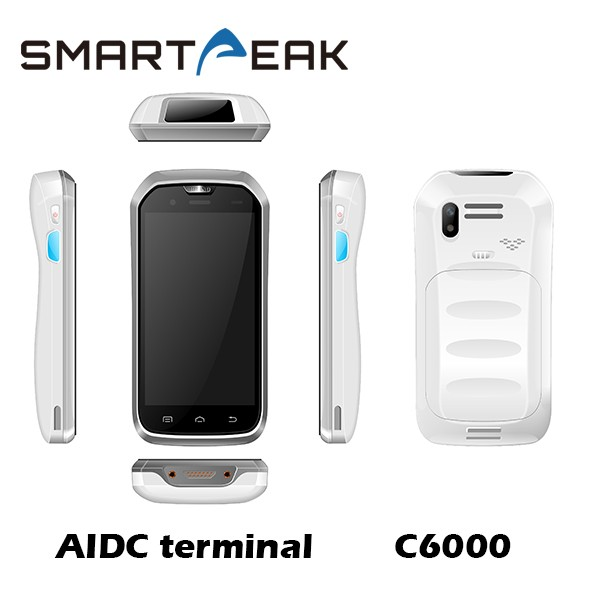 anti-microbial/fungi-proofing/fungus proof Patient data collector/barcode scanner with wifi/bluetooth