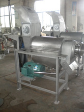 Fruit industrial crushing juicing machine