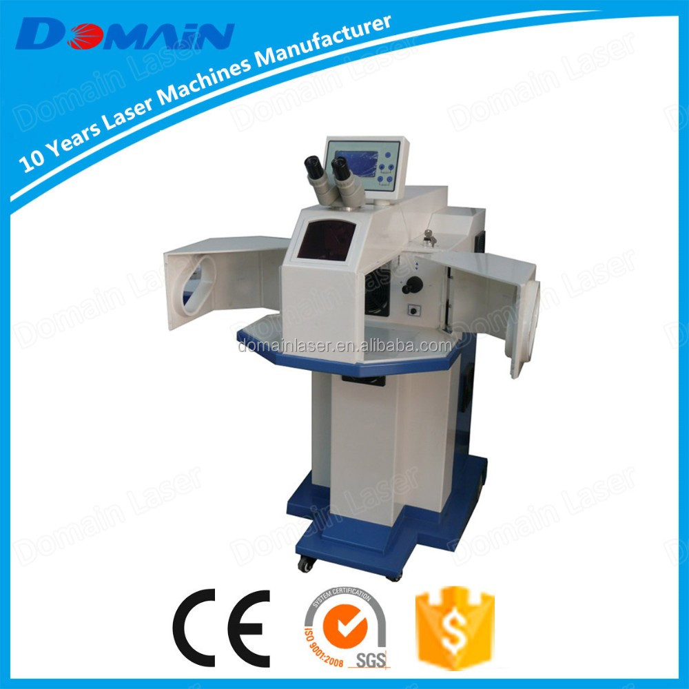 energy saving dental automatic laser welding machine prices for jewelery