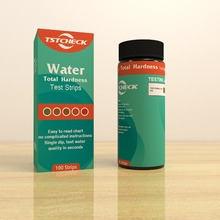 Hotsales cheap drinking water Hardness test kit , test for water