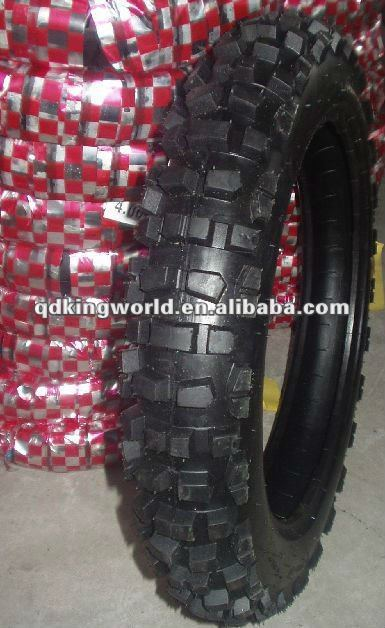 Off Road Motorcycle Tyre For Africa Market