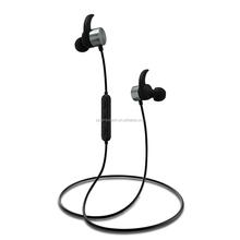 High quality CSR 4.0 wireless bluetooth earphone stereo in ear wireless bt earbud with super bass R1615