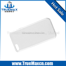 Wholesale tpu soft clear case for iPhone 5,5S,SE transparent