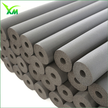 High qulity soft waterproof foam rubber insulation tube