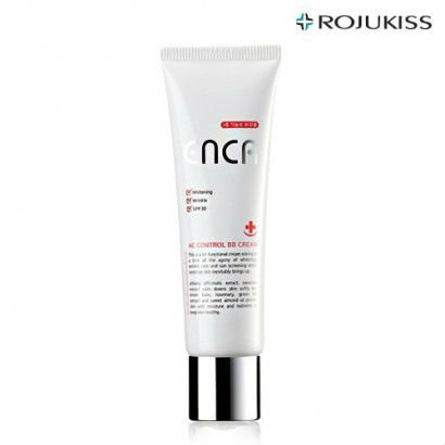 [Rojukiss] Enca Acne Control BB Cream/Blemish Balm/BB/Korea cosmetic/foundation/cover/make-up/trouble/acne/pimple/trouble skin/