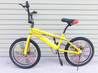 Standrace Wholesale Mini all kinds of price BMX bicycle bikes