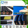 450/750V PVC Sheathed Flat Trailing Travel Cable