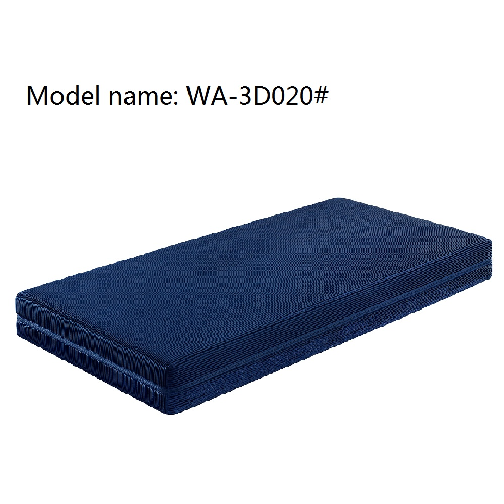 Single Size Washable High End Made In Foshan Latest Medical Bubble Hospital Air Mattress Gymnastics - Jozy Mattress | Jozy.net