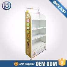 Reasonable Price Customize Small Display Stand Metal