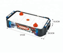 Grappig indoor sport game air hockey tafel voor kids