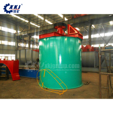 New Design Ore Mixing Tank With Agitator For Mining Equipments