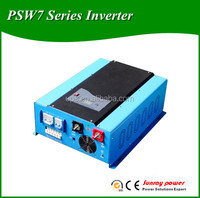 shenzhen sunray power co. ltd 12v 220v pure sine wave power inverter 2000w
