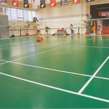 portable volleyball court sports flooring