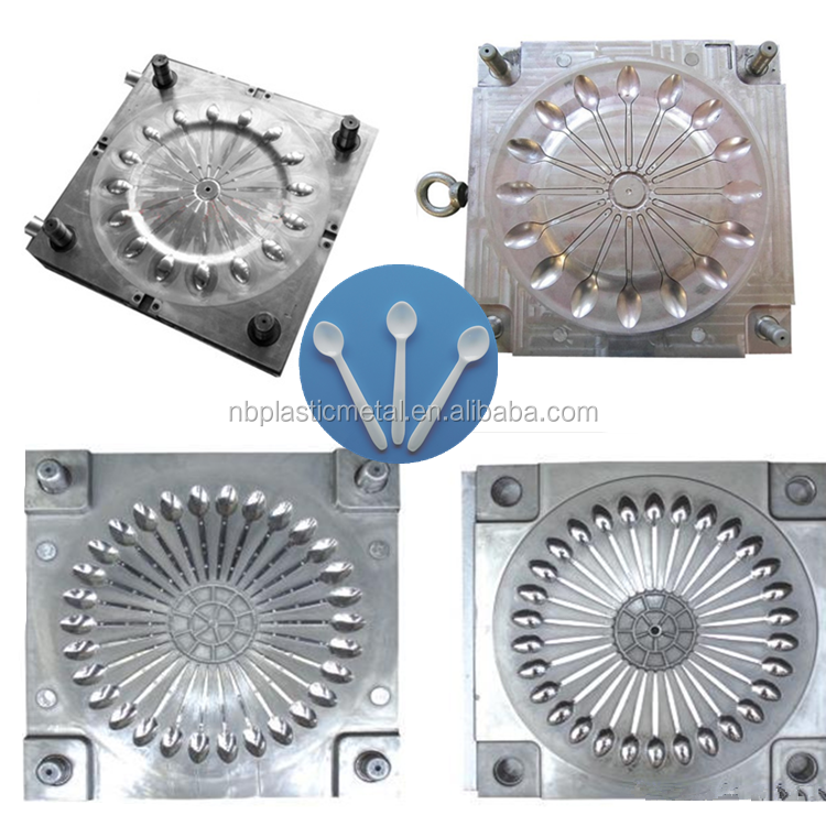 zhejiang Factory Good Service bra pad molds Plastic Molded Parts for china factory