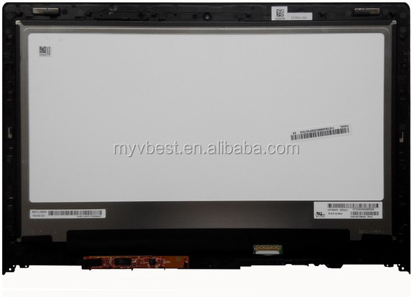 Shenzhen VBEST For YOGA 2-13 LP133WF2(SP)(<strong>A1</strong>) 13.3 INCH TOUCH SCREEN ASSEMBLY 73048896
