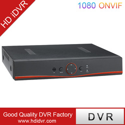 Mini DVR 4Channel 8Channel CCTV AHD DVR AHD-M Hybrid DVR 1080P NVR 4in1 Video Recorder For Mini AHD DVR