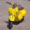 Manufacturer Supplier 2000w vespa motorcycles with good price