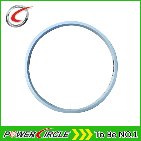 "Power P24D 26"" Bicycle Stainless Steel Rim For Mountain Bike"