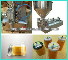 3-in-1 Drinking Water Bottling Plant / Liquid Filling Machine Price for hot sales