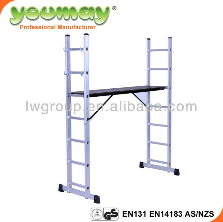 EN131-approved scaffolding working platform( AM0407A)