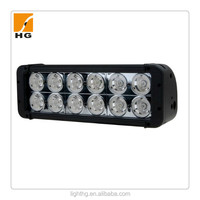 120w led light bar jeep headlight led 10inch led light bar cree dual row