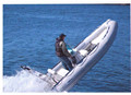 ocean cheap inflatable boat, inflatable boat for sale