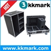 custom flight case for 4 speaker,1 speaker and 2 speaker