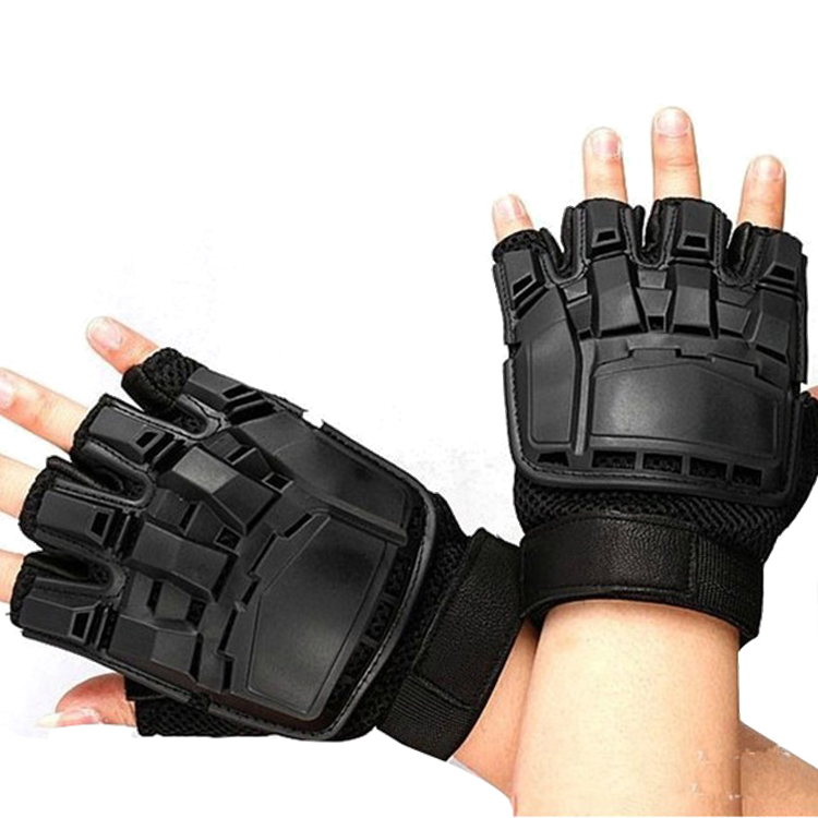 Best Price Comfortable China High Quality Tactical Gloves