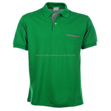 Pima Cotton Polo Shirt / Polo Shirt Factory / Polo Shirt Import