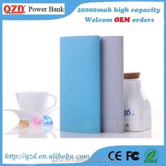 20000mah ipower power bank