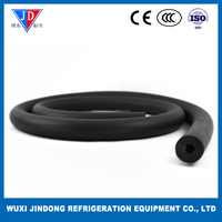 1/2'' Inner diameter foam rubber insulation tube, insulation pipe