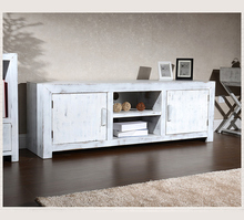 Living Room Wooden Lcd TV Stand Design Wooden Furniture TV Showcase