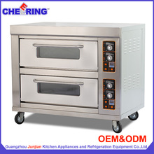 Electrical mini roaster oven and pizza oven from China oven machine factory