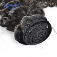 Top Seller Of Durable Virgin Peruvian Remy Hair Italian Wave Curly Weave