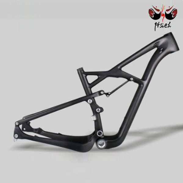 full suspension 29er carbon frame 3k/12k/ud