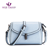 Cheap price good practicality leather female bags handmade handbag design leather