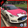 Heavy duty 3m vinyl car wrap