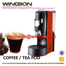 Best Sale Home Appliances espresso ese Pod Coffee Machine
