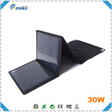 30w mono buy solar panel high efficiency solar mobile charger