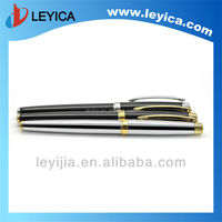 Excellent metal roller pen,Engraved executive pen,metal pen set LY-120