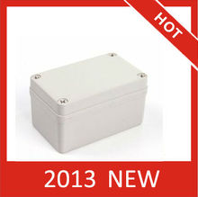 Standard size 130*80*70 on-off switch box