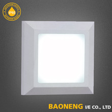 IP65 5W LED Wall Lights for Eaves