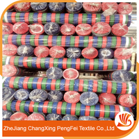 Changxing Polyester printed kids textile fabric design