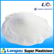 construction chemical additive water reducing for concrete polycarboxylic superplasticizer